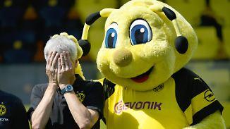 Bundesliga-Check: Dortmund: Endlich wieder BVB-like