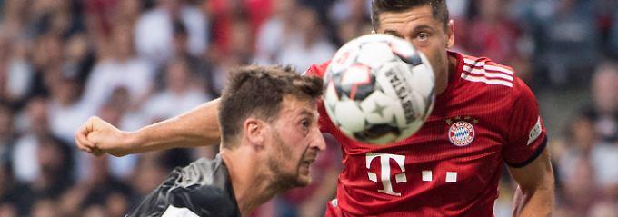 Bundesliga-Fußball im TV: Für Fans wird es kompliziert und teuer