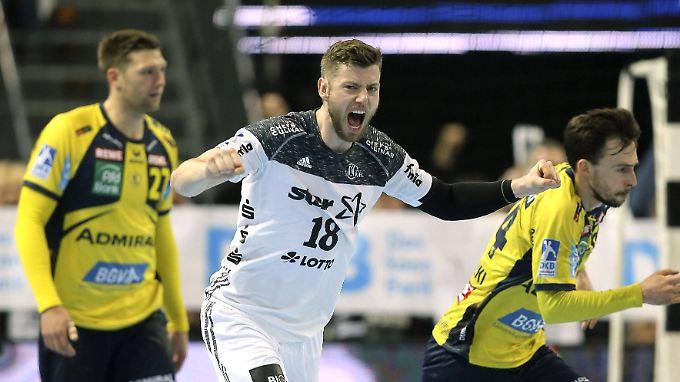 Der THW Kiel und die Rhein-Neckar Löwen gehen als Topfavoriten in die Handball-Saison.