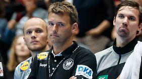 Für Handball-Bundestrainer Prokop dürfte die Heim-WM wegweisend werden.