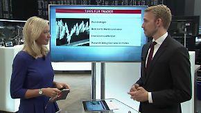 Investieren in Aktien: Richtig Traden bei Turbulenzen