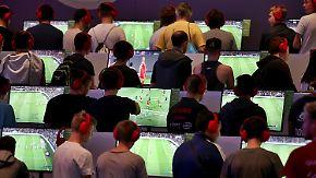 Die Spiele sind eröffnet: Gamescom präsentiert Zocker-Hits von morgen