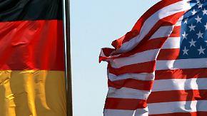 """Christian Wilp zu Maas' USA-Strategie: """"Europäer müssen lernen, auf eigenen Füßen zu stehen"""""""
