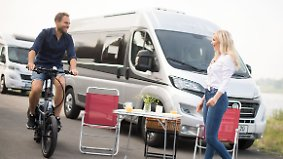 n-tv Ratgeber: Camping-Branche verjüngt sich mit Erfolg