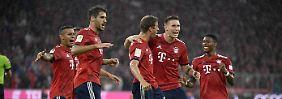Liga-Auftakt gegen Hoffenheim: FC Bayern siegt nach Elfmeter-Drama