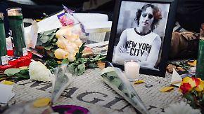 Zehnter Bewährungsantrag abgelehnt: Wer ist der Mann, der John Lennon erschoss?