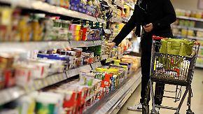 Studie zum Kaufverhalten: Deutsche kaufen seltener aber mehr ein