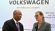 US-Aufseher fordert Transparenz: Volkswagen verstößt gegen Auflagen