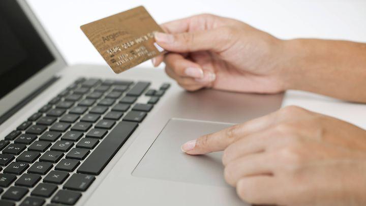 Bezahlungsmethode