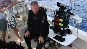 n-tv Dokumentation: Das Geheimnis des Bermuda-Dreiecks