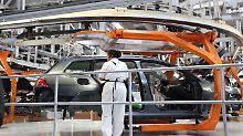 Sorge vor neuem Abkommen: Nafta-Zukunft treibt deutsche Wirtschaft um