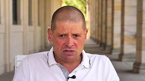 Interview in der Entzugsklinik: Jan Ullrich spricht über Drogenprobleme und Gewaltvorwürfe
