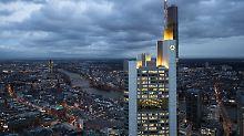 Verdrängt durch Wirecard: Commerzbank fliegt aus dem Dax