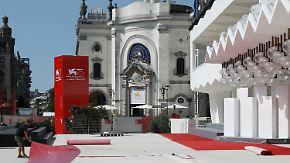 Netflix in Venedig dabei: Drama über Mondpionier Neil Armstrong eröffnet Filmfestspiele