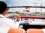 Checken, packen, losfahren!: So wird Ihr Auto fit für den Wochenendtrip