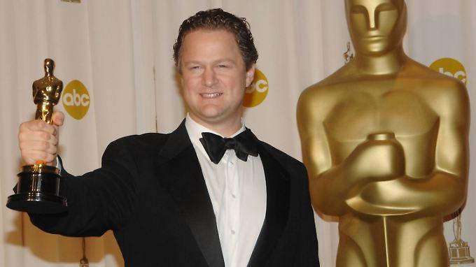 2007 gewann von Donnersmarck den Oscar für den besten nicht-englischsprachigen Film.