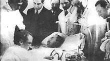 Vorreiter der Medizingeschichte: Die erste Bluttransfusion war ein Experiment