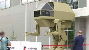 Kriegsführung der Zukunft: Vereinte Nationen streiten über Killerroboter
