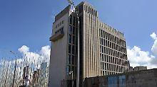 Strahlenangriff in Havanna?: Ursache für Diplomaten-Krankheit entdeckt