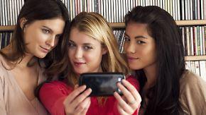 Kaufen, posen und zurückschicken: Instagram-Trend belastet Online-Händler