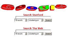 Herrscher über das Wissen: Wie Google die Welt verändert