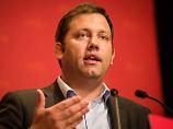 Nach den Krawallen in Chemnitz: Klingbeil räumt Fehler der SPD ein