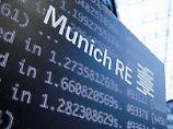Internet der Dinge: Munich Re kauft Startup für 300 Millionen
