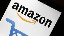 Aktie durchbricht Schallmauer: Amazon ist eine Billion Dollar wert