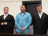 Frauen zu Tode gequält: Höxter-Paar droht lebenslange Haftstrafe