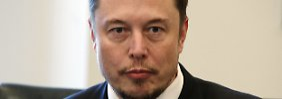 Verhängnisvoller Tweet: Elon Musk droht Haftstrafe