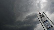 Der Börsen-Tag: Warum der Dax-Abstieg Commerzbank belastet