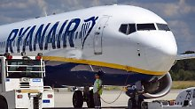 Keine rückwirkende Geltung: Ryanair relativiert verschärfte Gepäckregeln