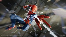 """Vorlaute Spinne rettet New York: """"Marvel's Spider-Man"""" in Höchstform"""