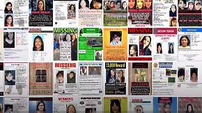 Vermisst, vergewaltigt, getötet: US-Behörden lassen indigene Frauen im Stich