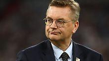 """Verlegung des Peru-Testspiels?: DFB bestreitet Angst vor Ultra-""""Desaster"""""""
