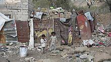 Huthi-Delegation reist nicht an: Rebellen lassen Jemen-Gespräche platzen