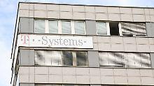 5600 Mitarbeiter in Deutschland: Telekom-Tochter streicht Tausende Stellen