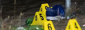 In Berlin erschossen: Polizei nach Tod von Clan-Mitglied alarmiert
