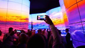 Welt-Index im August: Technologiesektor trotzt Handelskonflikten