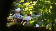 """""""Zukunftsdialog"""" zur Rente: Heil erwägt Einbeziehung der Beamten"""