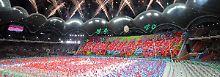Video: Nordkorea feiert Staatsjubiläum
