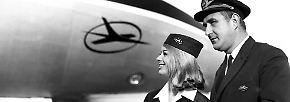 Gründung vor 60 Jahren: Von der Lufthansa der DDR zur Interflug