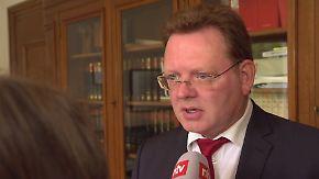"""""""Pragmatismus statt Parolen"""": Altenas Bürgermeister erhält UN-Preis für Flüchtlingsarbeit"""
