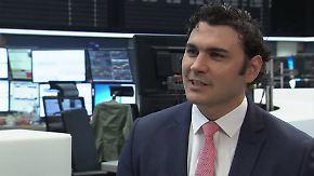 Investieren in Aktien: Jetzt auch Amazon: Börsenwert knackt 1-Billion-Dollar-Grenze