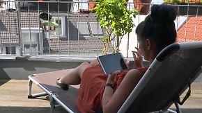 n-tv Ratgeber: Mobile Hotspots bringen WLAN an abgelegene Orte