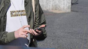 n-tv Ratgeber: Spionage-Apps agieren in rechtlicher Grauzone