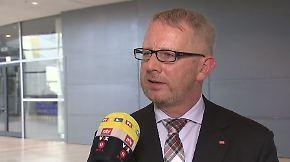 """Kahrs zum Auftritt der AfD im Bundestag: """"Erst austeilen, dann mimimi - das ist peinlich!"""""""