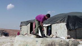 Israelische Organisation hilft Palästinensern: Fließend Wasser und Strom verändern Leben