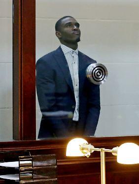 Bird konnte die Untersuchungshaft gegen eine Kaution verlassen.