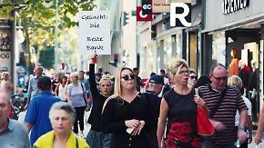 Bohren Ja Wände Einreißen Nein Was Mieter Umbauen Dürfen Ntvde - Mietwohnung fliesen legen
